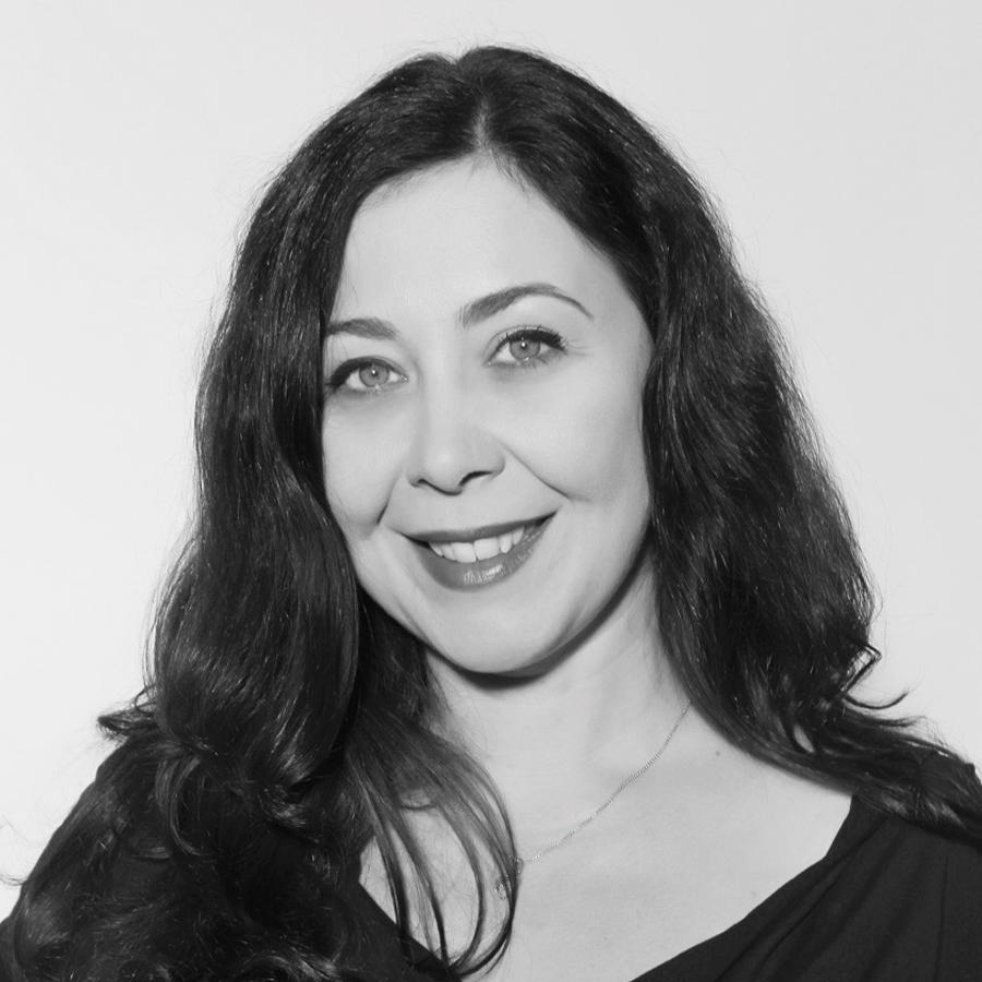 Alexandra Steinert, Geschäftsführerin von SWAY Books