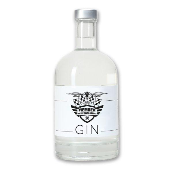 Carlos Kella German Gin in der Special Edition