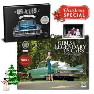 Das SWAY Books Christmas-Special 2019