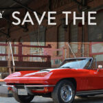 SAVE THE DATE +++ Girls & legendary US-Cars 2022 | Kalender-Release am 21. August 2021