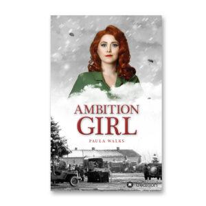 Ambition Girl von Paula Walks